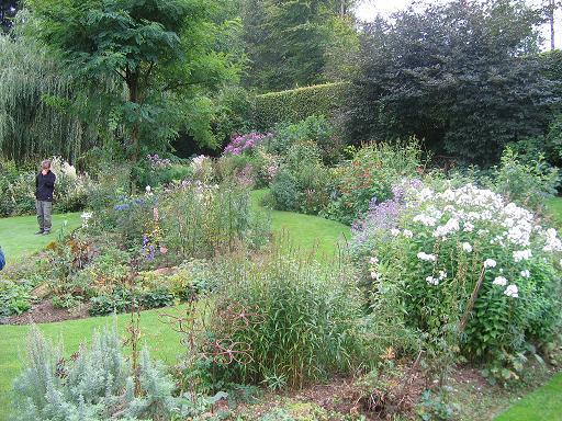 Visite du jardin de berchigrange 13_09_11
