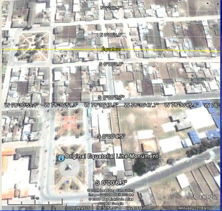 Monument équateur Macapa Brésil Résolu - Page 3 Equat012