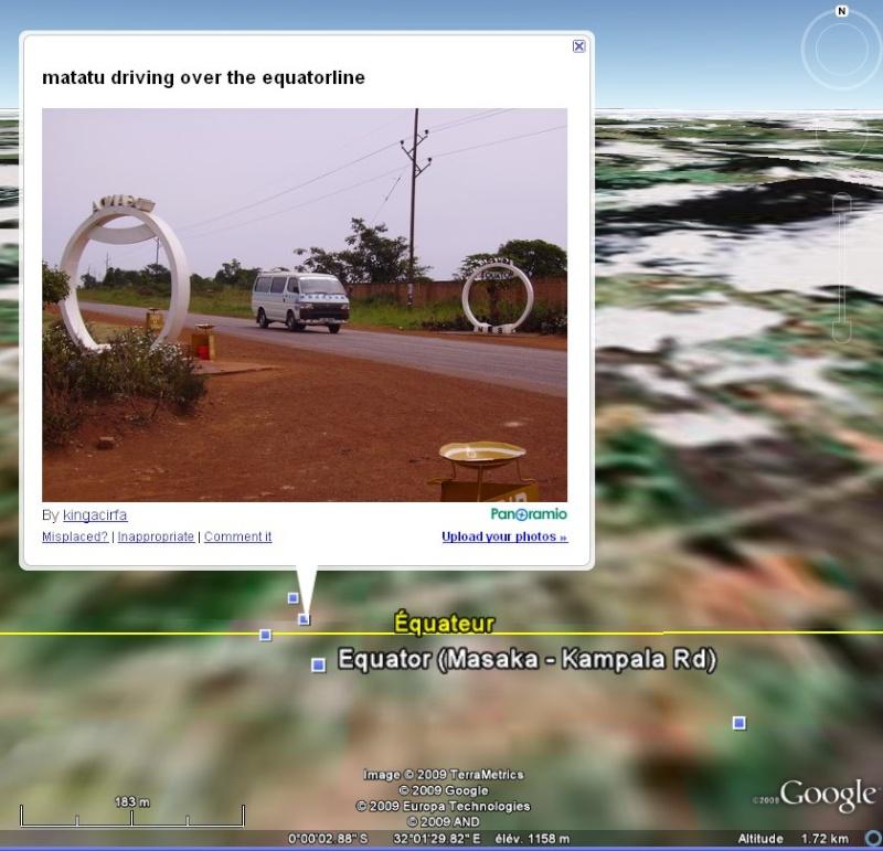 Monument équateur Macapa Brésil Résolu - Page 4 Equat015