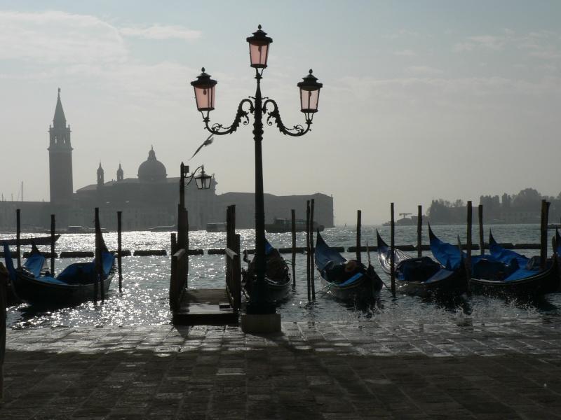 Place et Basilique Saint-Marc, Venise -Italie P1020311