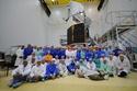 Ariane 5 ECA V188 / Herschel & Planck (14/05/2009) - Page 2 Pavo2012