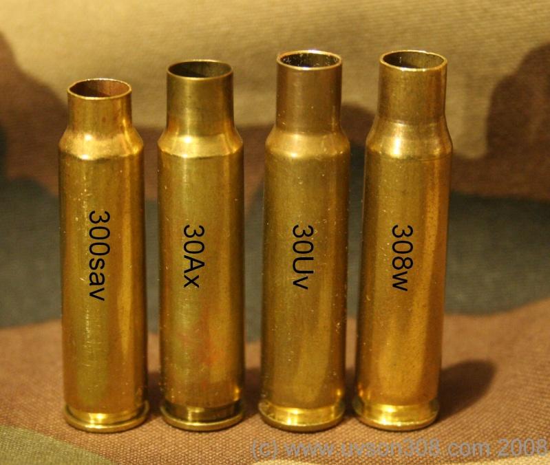 Quel calibre de 5ème s'aproche le plus du 308? Tablea10
