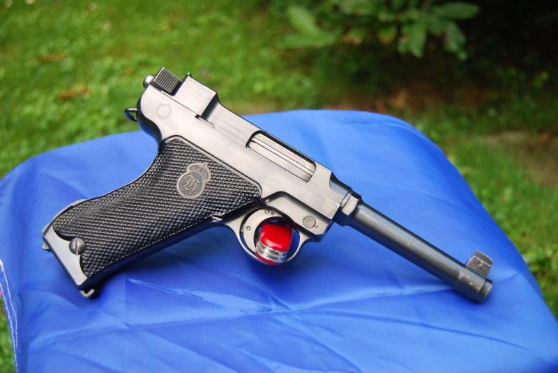 Husqvarna M/40 Lathi-12