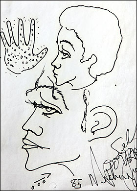 dessin Michael - Page 2 Dessin10