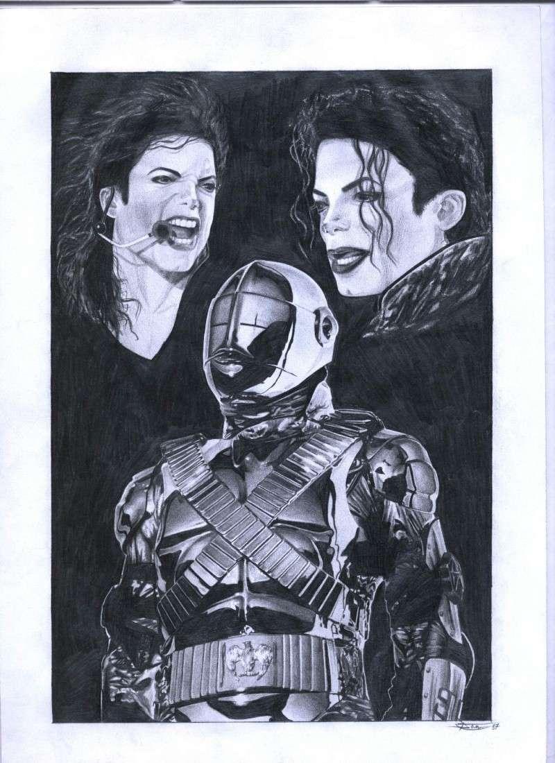dessin Michael - Page 2 Michae32