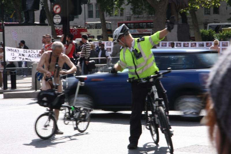 Comment se faire respecter à vélo 36580510