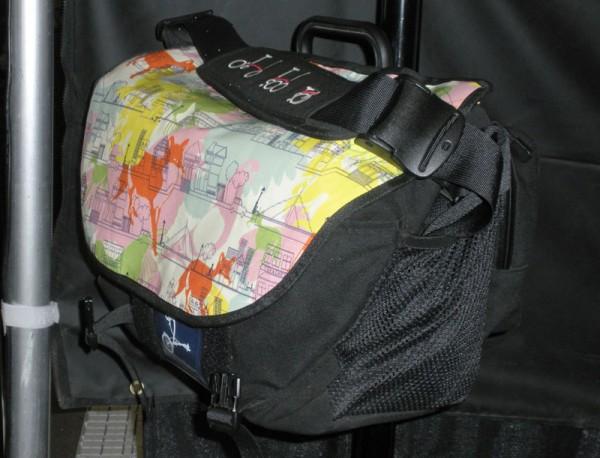 Nouveaux sacs Brompton 2010 Brompt11