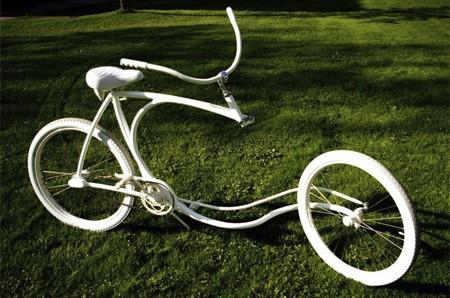 Un nouveau vélo Olli-e10