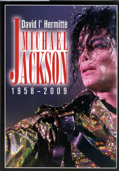 Kniha o Michaelu Jacksonovi 10749810