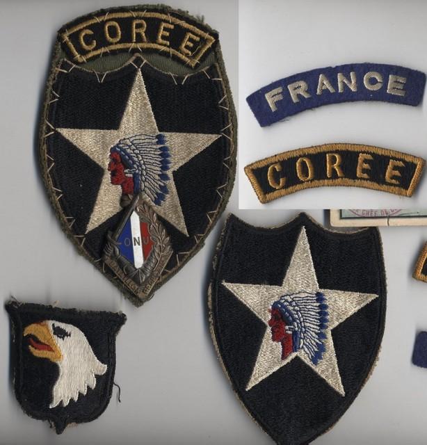 [Opérations de guerre] GUERRE DE CORÉE - Tome 1 - Page 5 01710