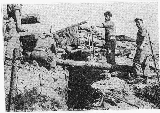 [Opérations de guerre] GUERRE DE CORÉE - Tome 1 - Page 4 100310