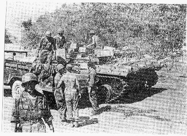 [Opérations de guerre] GUERRE DE CORÉE - Tome 1 - Page 4 100511