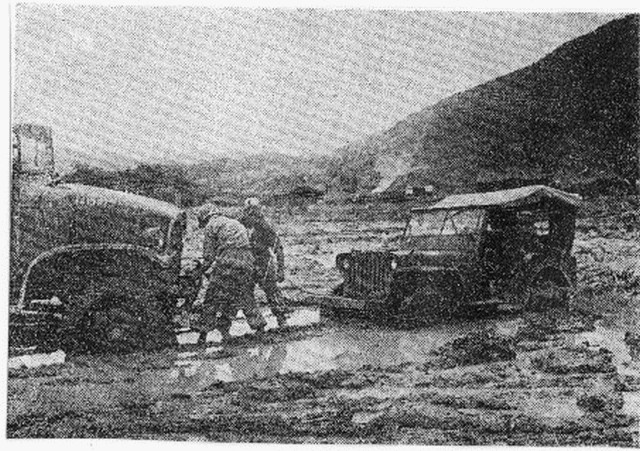 [Opérations de guerre] GUERRE DE CORÉE - Tome 1 - Page 4 100610