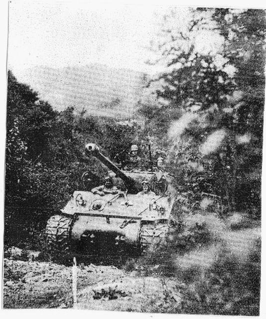 [Opérations de guerre] GUERRE DE CORÉE - Tome 1 - Page 4 100810