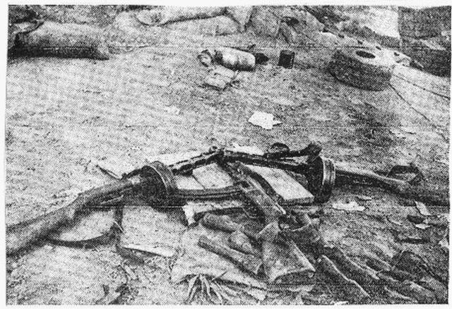 [Opérations de guerre] GUERRE DE CORÉE - Tome 1 - Page 4 100910