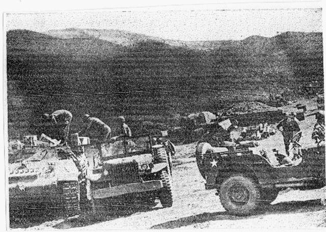 [Opérations de guerre] GUERRE DE CORÉE - Tome 1 - Page 4 101110