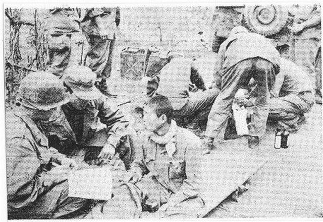 [Opérations de guerre] GUERRE DE CORÉE - Tome 1 - Page 4 101210