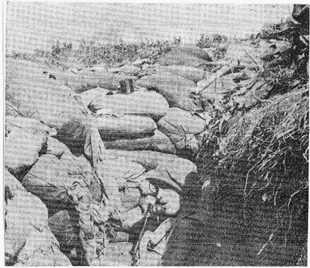 [Opérations de guerre] GUERRE DE CORÉE - Tome 1 - Page 4 101310