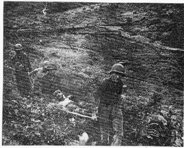 [Opérations de guerre] GUERRE DE CORÉE - Tome 1 - Page 4 101410