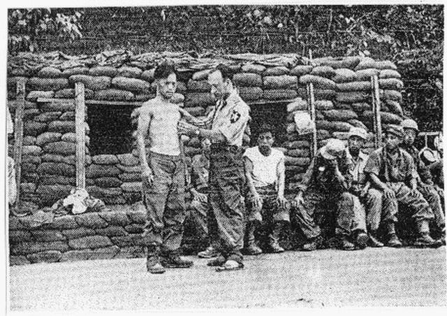 [Opérations de guerre] GUERRE DE CORÉE - Tome 1 - Page 4 101510