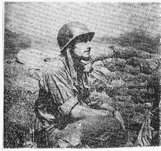 [Opérations de guerre] GUERRE DE CORÉE - Tome 1 - Page 4 101910
