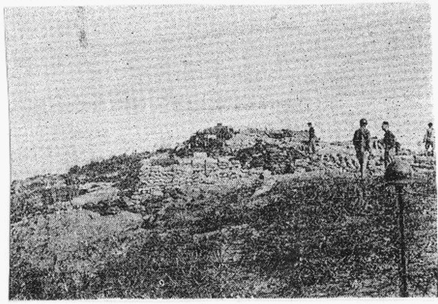 [Opérations de guerre] GUERRE DE CORÉE - Tome 1 - Page 5 102210