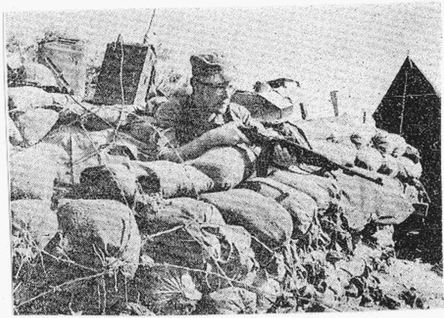[Opérations de guerre] GUERRE DE CORÉE - Tome 1 - Page 5 102310