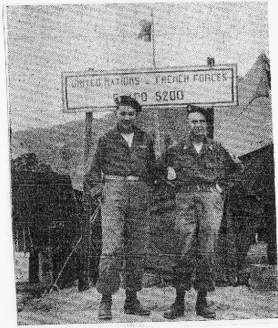 [Opérations de guerre] GUERRE DE CORÉE - Tome 1 - Page 5 102610