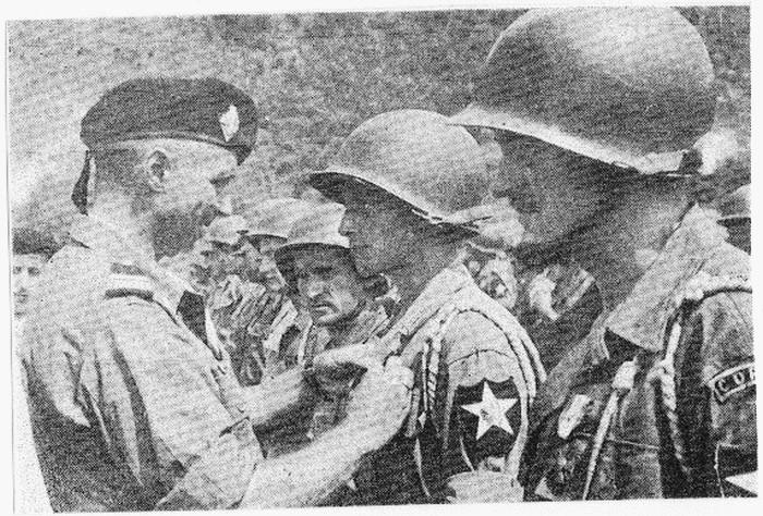 [Opérations de guerre] GUERRE DE CORÉE - Tome 1 - Page 5 102811