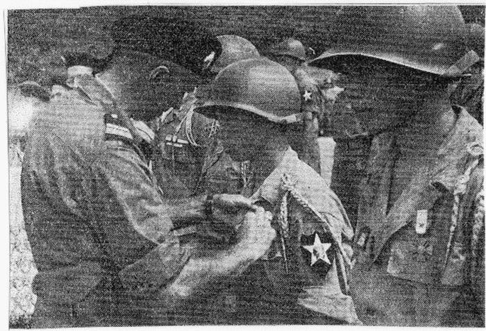 [Opérations de guerre] GUERRE DE CORÉE - Tome 1 - Page 5 103011