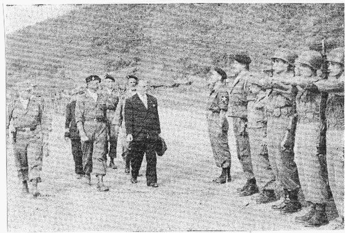 [Opérations de guerre] GUERRE DE CORÉE - Tome 1 - Page 5 103210