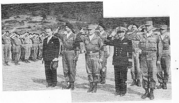 [Opérations de guerre] GUERRE DE CORÉE - Tome 1 - Page 5 103410