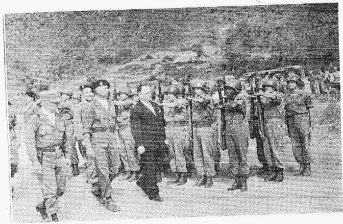 [Opérations de guerre] GUERRE DE CORÉE - Tome 1 - Page 5 103610