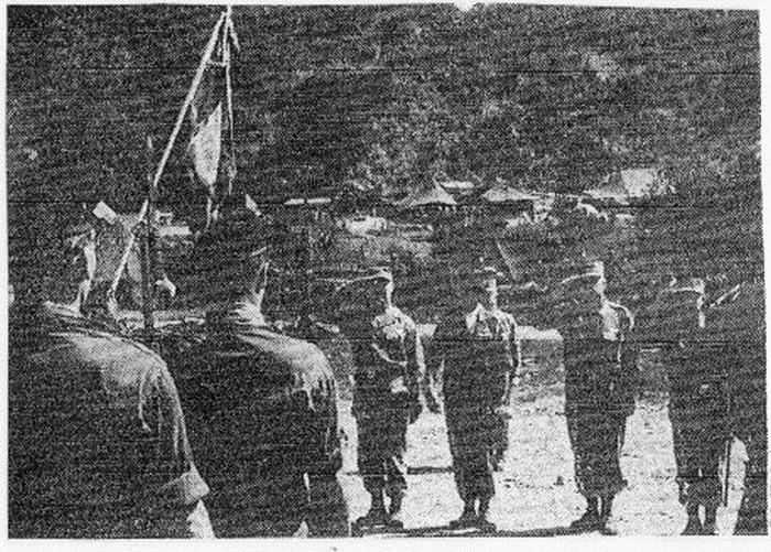 [Opérations de guerre] GUERRE DE CORÉE - Tome 1 - Page 6 103710