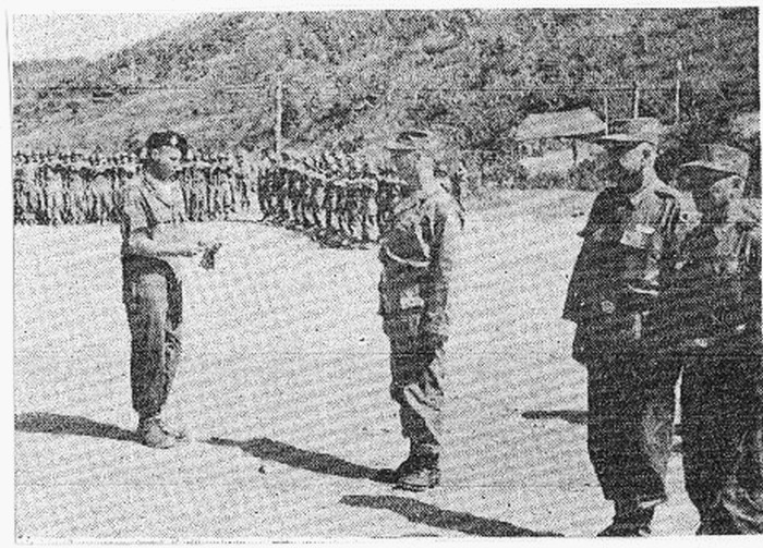 [Opérations de guerre] GUERRE DE CORÉE - Tome 1 - Page 6 103810
