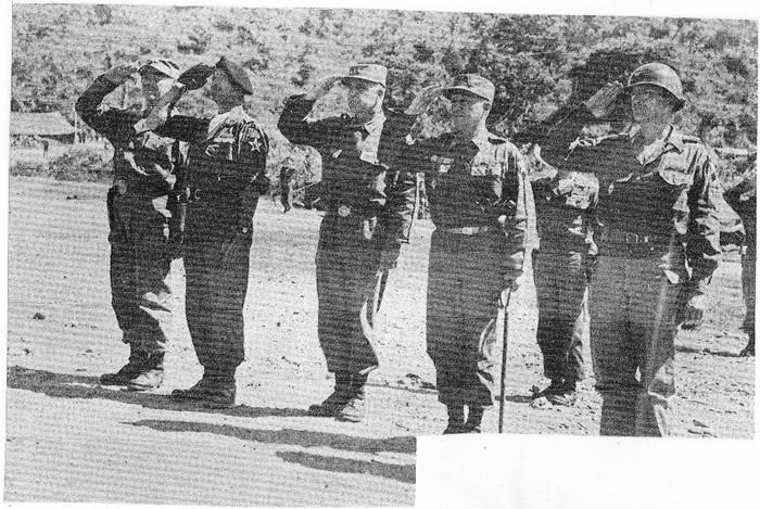 [Opérations de guerre] GUERRE DE CORÉE - Tome 1 - Page 6 103910