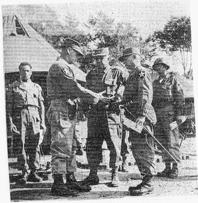 [Opérations de guerre] GUERRE DE CORÉE - Tome 1 - Page 6 104010