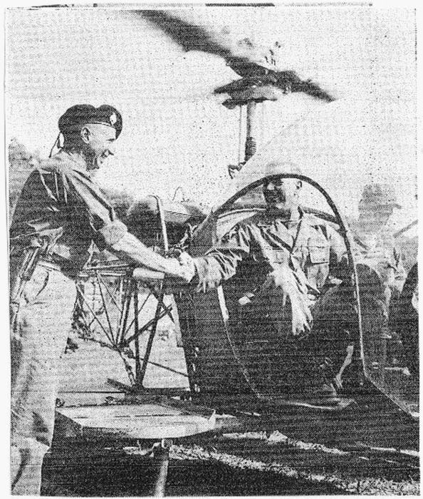 [Opérations de guerre] GUERRE DE CORÉE - Tome 1 - Page 6 104110