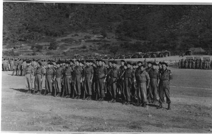 [Opérations de guerre] GUERRE DE CORÉE - Tome 1 - Page 8 117_pi11