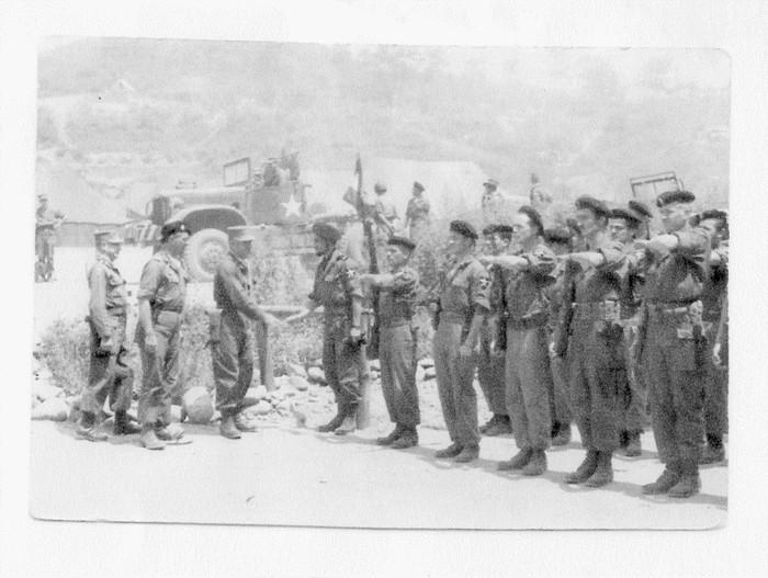 [Opérations de guerre] GUERRE DE CORÉE - Tome 1 - Page 5 11810
