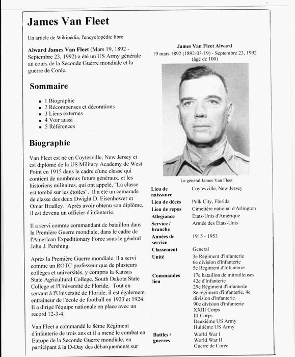 [Opérations de guerre] GUERRE DE CORÉE - Tome 1 - Page 6 12310