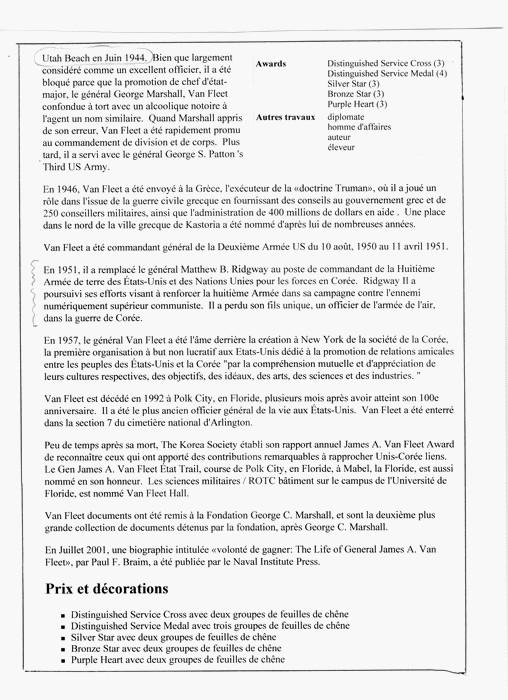 [Opérations de guerre] GUERRE DE CORÉE - Tome 1 - Page 6 12410