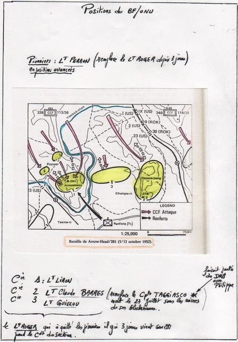 [Opérations de guerre] GUERRE DE CORÉE - Tome 1 - Page 7 16610
