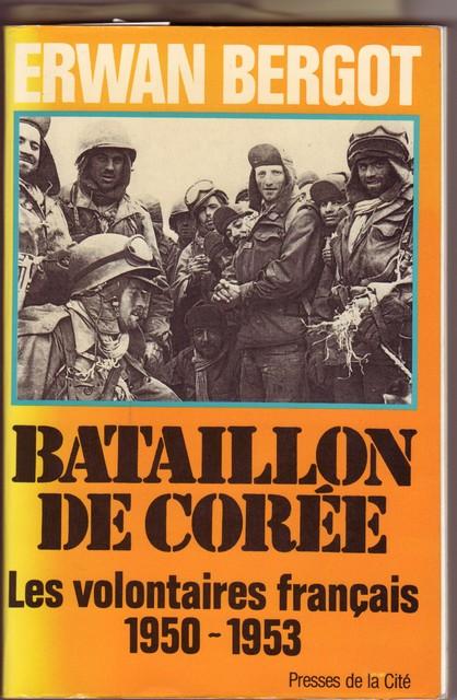 [Opérations de guerre] GUERRE DE CORÉE - Tome 1 - Page 2 16710