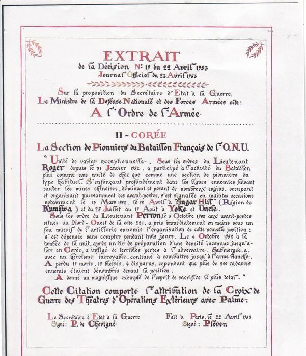 [Opérations de guerre] GUERRE DE CORÉE - Tome 1 - Page 8 17410