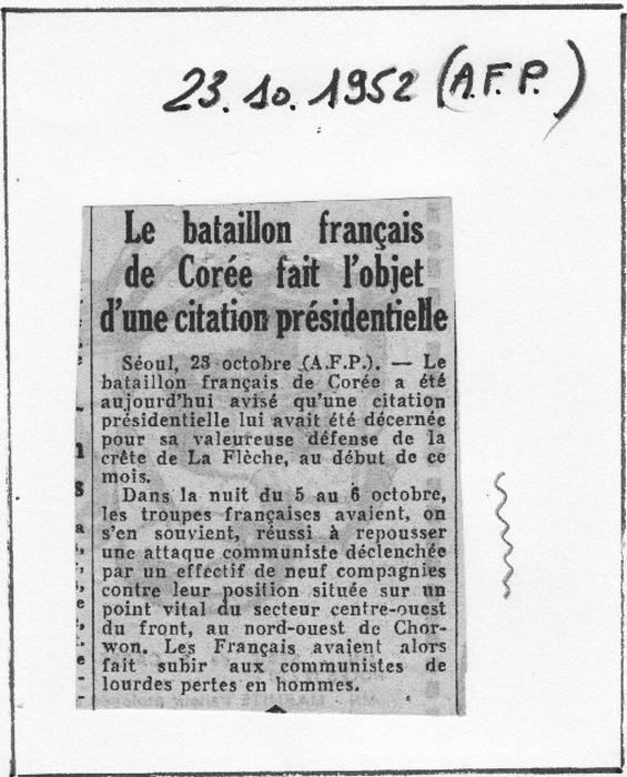 [Opérations de guerre] GUERRE DE CORÉE - Tome 1 - Page 8 18110