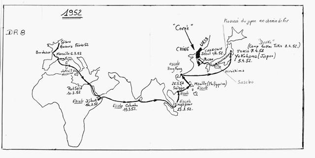 [Opérations de guerre] GUERRE DE CORÉE - Tome 1 2410