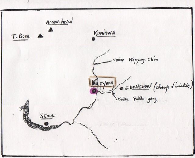 [Opérations de guerre] GUERRE DE CORÉE - Tome 1 - Page 2 61-c11