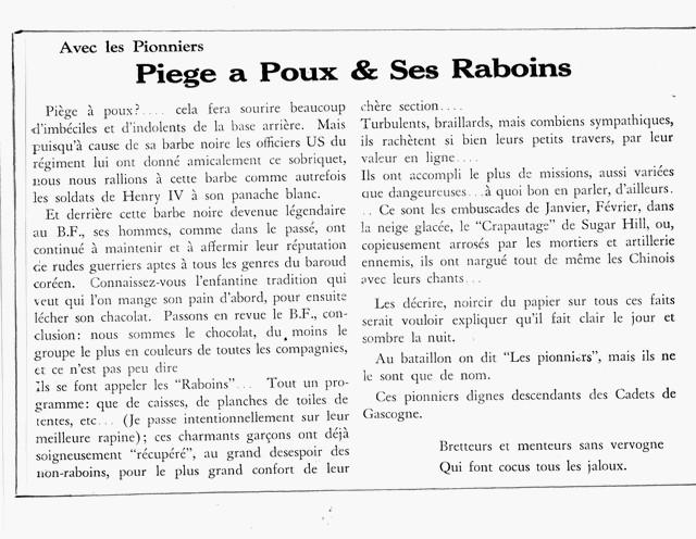 [Opérations de guerre] GUERRE DE CORÉE - Tome 1 - Page 3 81-111