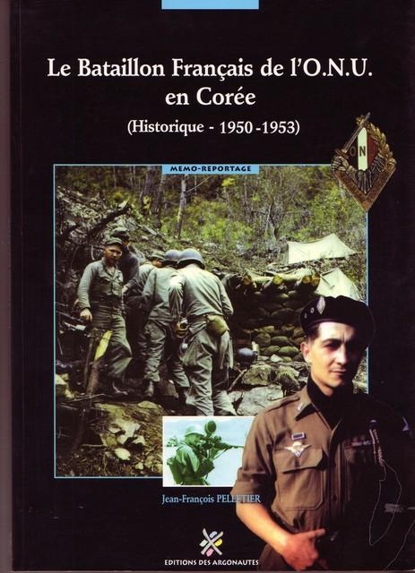 [Opérations de guerre] GUERRE DE CORÉE - Tome 1 - Page 2 Livre_10